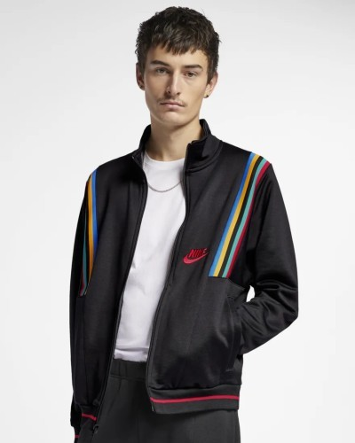 Nike Rainbow Track