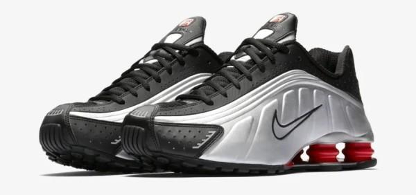Bausa Schuhe Nike