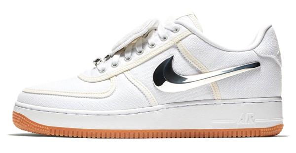 Nike x Travis Scott Sneaker