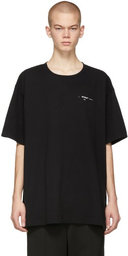 Off White Arrows T-Shirt