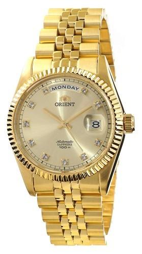Orient Uhr Herren