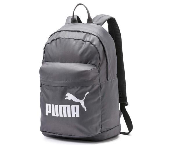 Puma Classic Rucksack grau