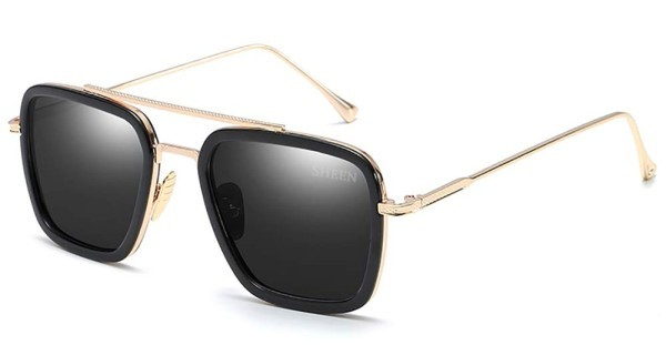 Sheen Kelly retro Sonnenbrille