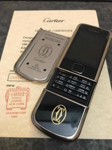 Shindy Handy Cartier Nokia