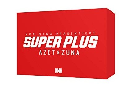 SuperPlus Box