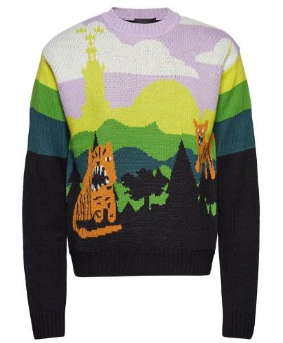 Shindy Pullover Alternative