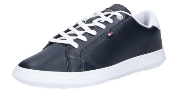 Tommy Hilfiger Leder Sneaker