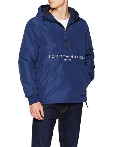 Tommy Hilfiger Padded Anorak