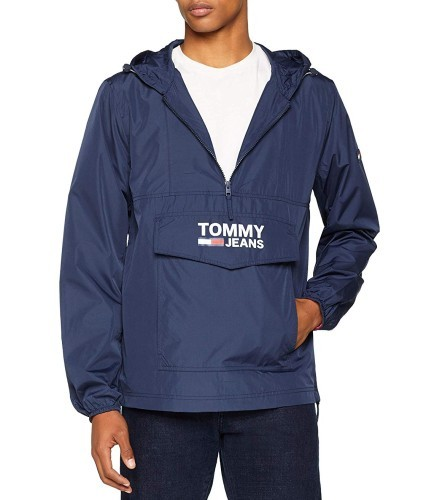 Tommy Jeans Over Anorak