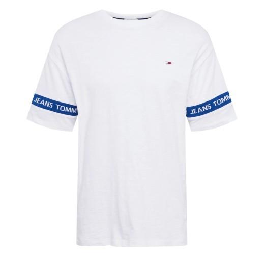 Tommy Jeans Streifen T-Shirt