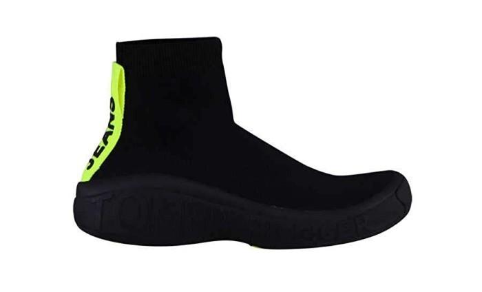 Tommy Jeans Strick Sneaker