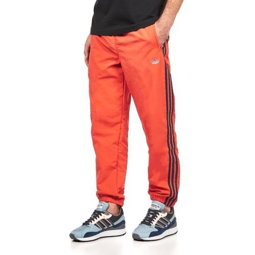 Adidas Jogginghose orange