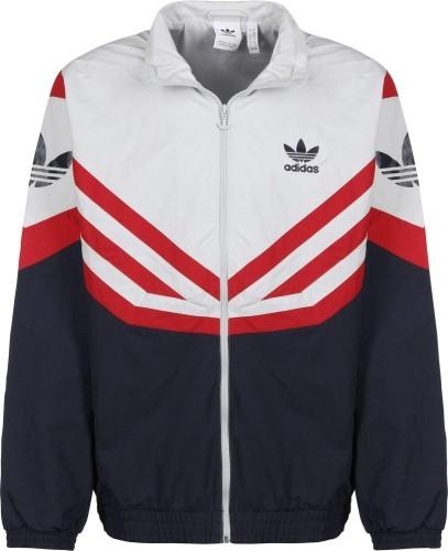 Adidas Sportive Jacke