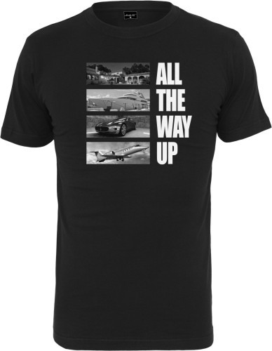 All The Way Up T-Shirt
