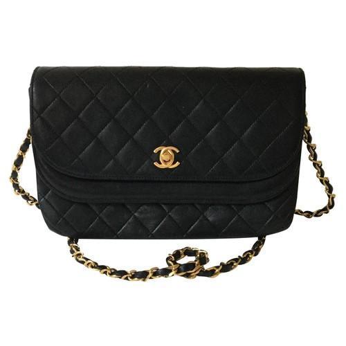 Ufo361 Chanel tasche ähnlich