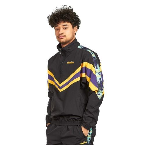 Diadora Trackjacket Halfzip