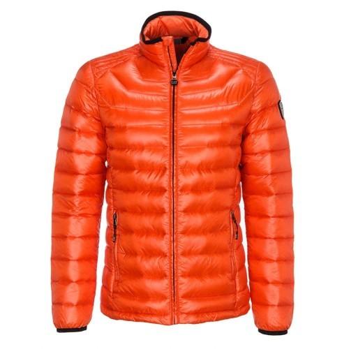 Emporio Armani Jacke orange