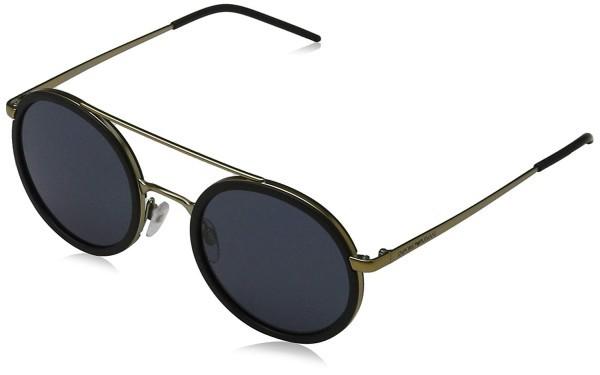 Emporio Armani Sonnenbrille rund