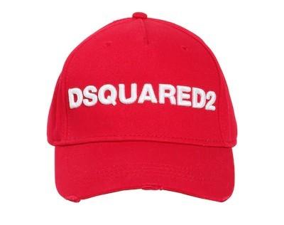 Eno Dsquared2 Cap