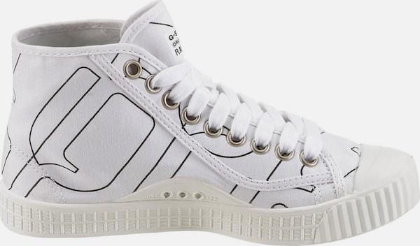 G-Star Schuhe Damen weiß