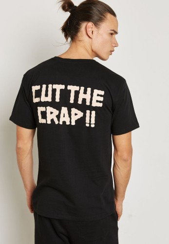 LX T-Shirt Grimey
