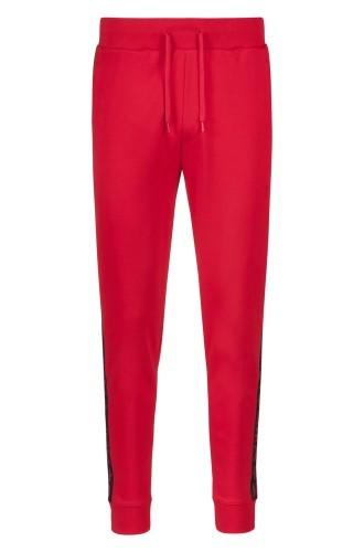 Hugo Boss Daky red Pants