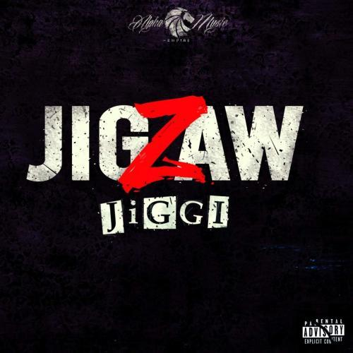 Jigzaw Box
