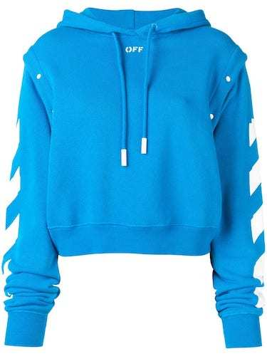 Kay One Bentley Frau Pullover blau