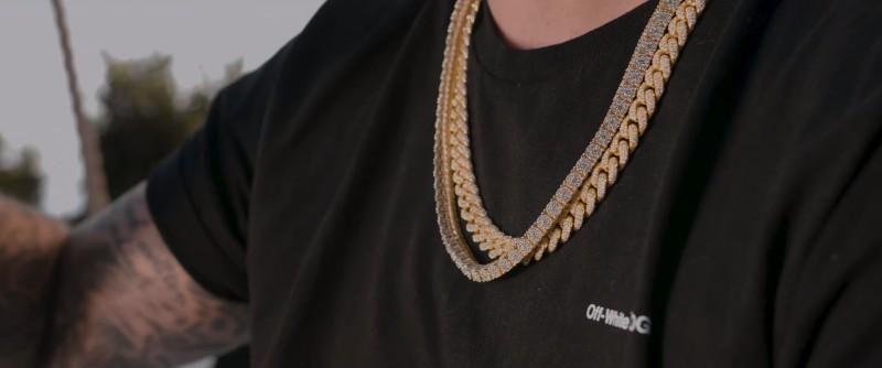 Kay One Halskette