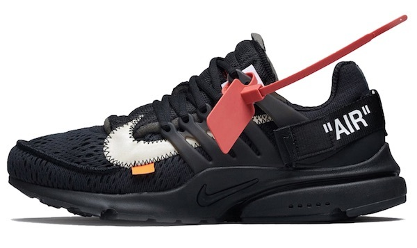 Kay One Off-White Schuhe