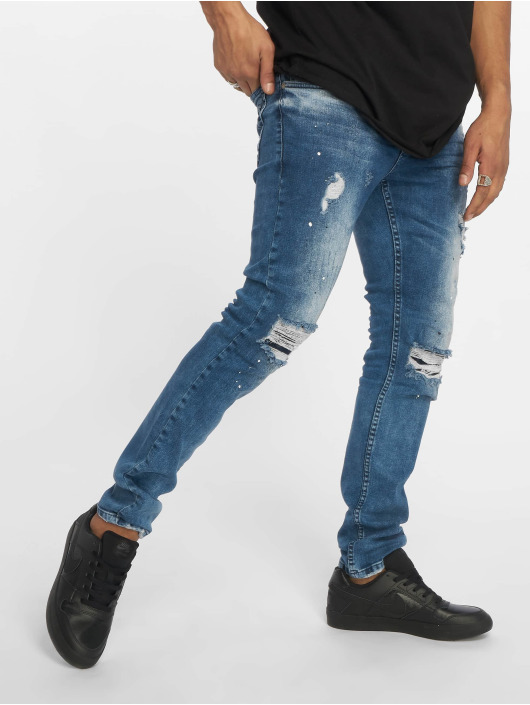 Kay One Style Jeans dunkel