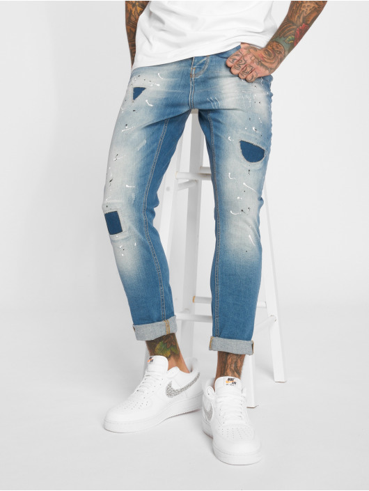 Kay One Style Jeans