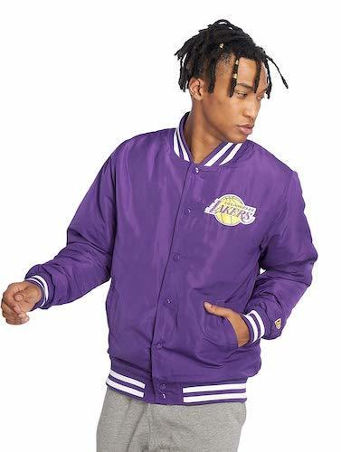 Lakers Jacke