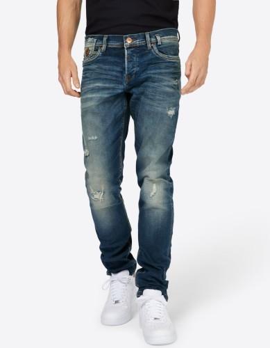 Nash Klassik Outfit Alternative