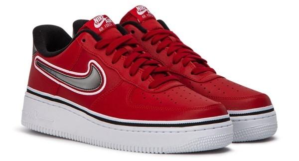 KC Rebell Nike Sneaker
