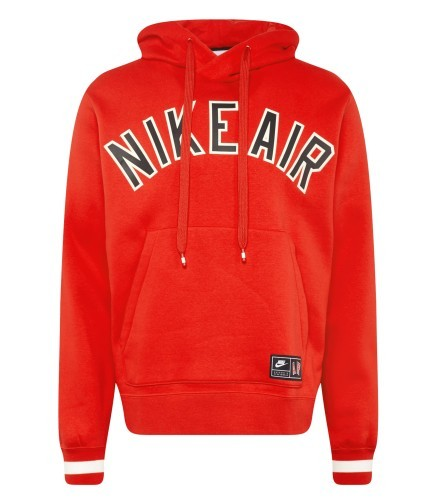 KC Rebell Hoodie Nike