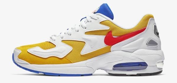 KC Rebell Sneaker Nike Air Max