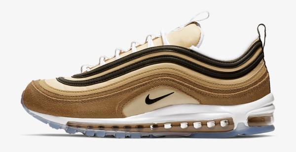 Nike Air Max 97 braun
