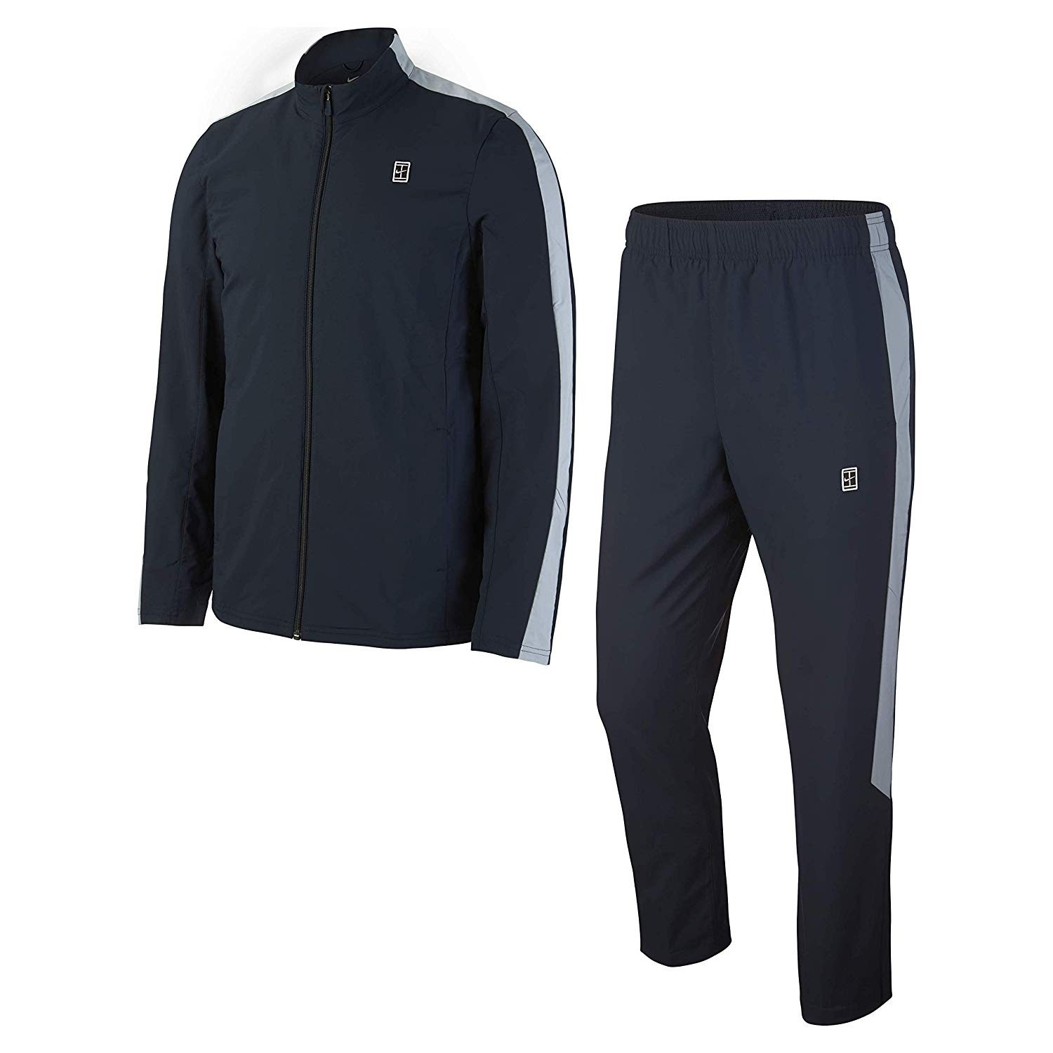Nike Court Woven Warm Up Trainingsanzug