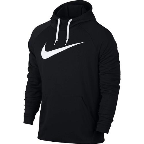 Nike Dry Hoodie Pull Over Swoosh