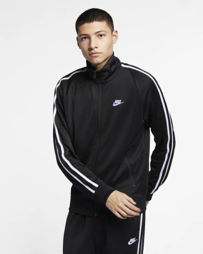 Nike N98 Trainingsjacke