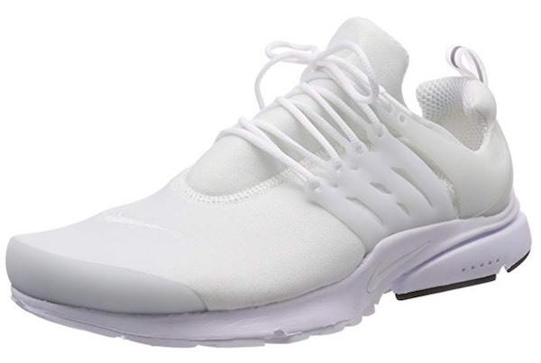 Nike Presto weiß