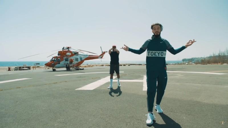 Noah Rapper Outfit