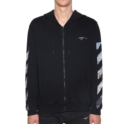 Off-White Hoodie 2019