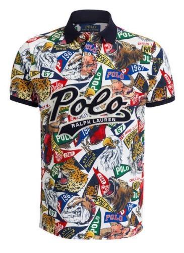 Eno Poloshirt
