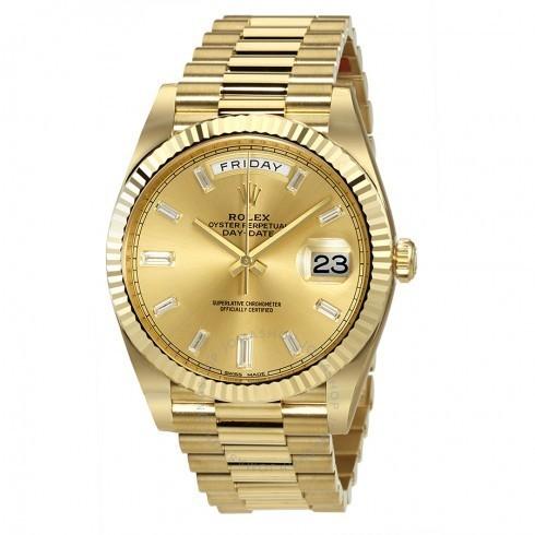 LX 187 Rolex Uhr