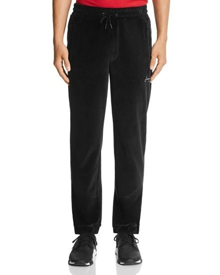 Sean John Velour Trackpants