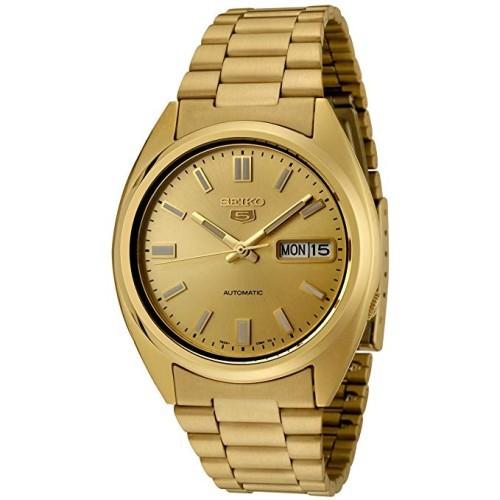 Seiko Uhr gold