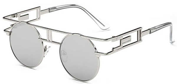 Sheen Kelly Retro Steampunk Sonnenbrille