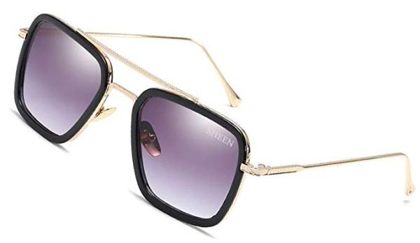 Sheen Kelly Sonnenbrille quadratisch